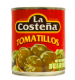 Tomatillos (Whole, Tinned)